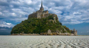 TOP 20 des sites touristiques les plus visités en France