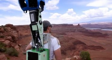 Google Maps : des volontaires pour filmer leur monde ?