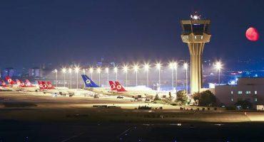 Le nouvel aéroport d'Istanbul sera CO-LOS-SAL !