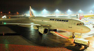Air France : nouveau plan pour contrer les compagnies low cost