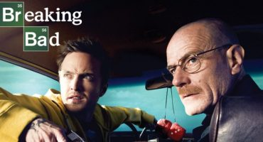 L'Albuquerque de la série « Breaking Bad »