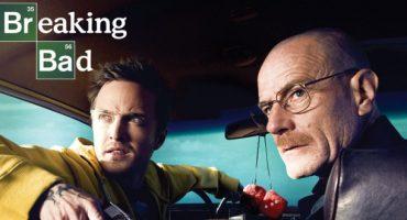 L'Albuquerque de la série « Breaking Bad »