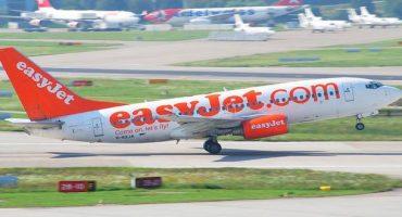 EasyJet dévoile ses vols du printemps 2014 !