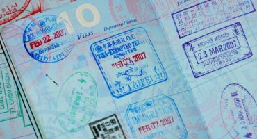 Un passeport pour les « grands voyageurs »