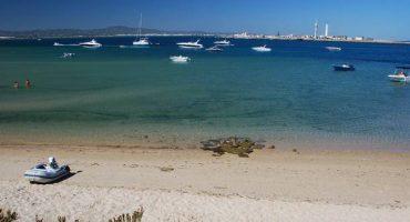 Alerte au bon plan : un vol A/R pour Faro au Portugal à 40 € !