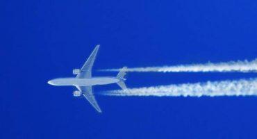 L'empreinte carbone d'un vol maintenant affichée sur les billets d'avion