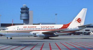 Des promos chez Air Algérie