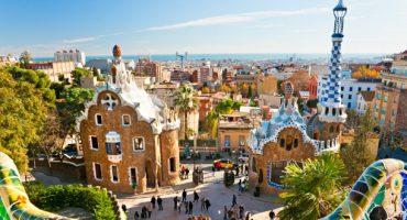 Vidéo : Barcelone comme si vous y étiez