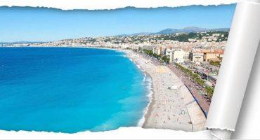 Un concours de photo à l'office de tourisme de Nice !