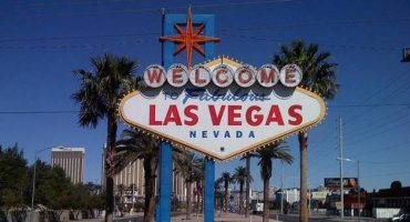 «Maman, j'ai pris l'avion pour Vegas»