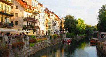 Un week-end en Slovénie, entre les Alpes et l'Adriatique