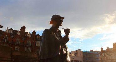 Londres : sur les traces de Sherlock Holmes