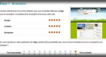 liligo.com en course pour décrocher le prix du «Site de l'année 2013» !