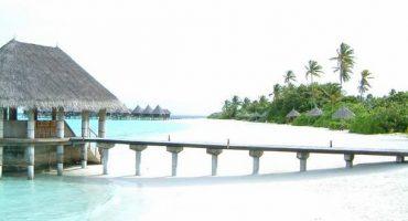 Les riches préférent les Maldives