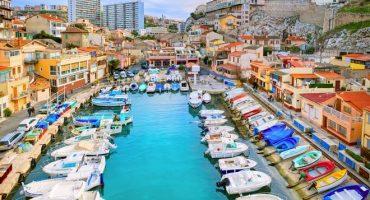 Bientôt un aquarium géant à Marseille ?