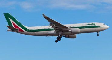 Alitalia pourrait supprimer 2500 postes