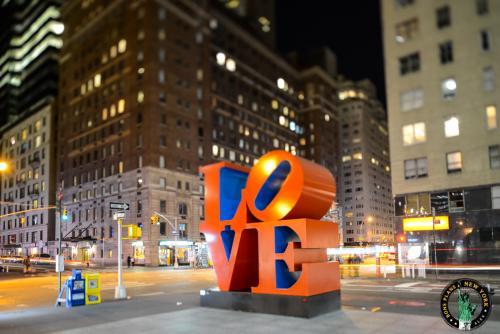 Blog New York