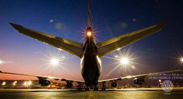 Le futur plus grand aéroport du monde a ouvert ses portes