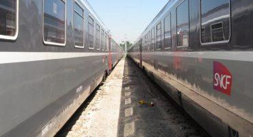 Un préavis de grève à la SNCF