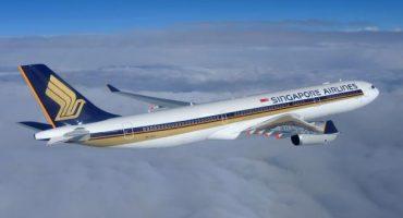 Dernier atterrissage pour le plus long vol du monde