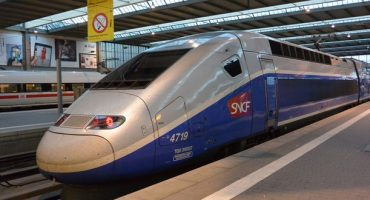 Le TGV France-Espagne vise un million de passagers l'an prochain