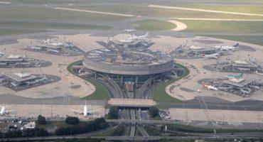 L'aéroport de Roissy Charles de Gaulle vu de l'intérieur