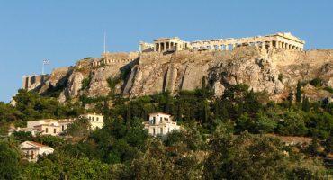 Visitez Athènes sans vous ruiner