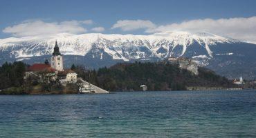 Gardien de château en Slovénie : un job à 100000 €