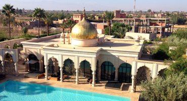 Marrakech : encore une récompense pour le Palais Namaskar