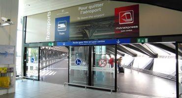 Une navette low cost entre Lyon et l'aéroport Saint-Exupéry