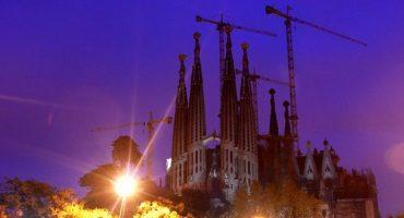 Vidéo – la Sagrada Familia de Barcelone en 2026