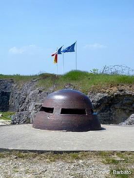 Bunker à Verdun