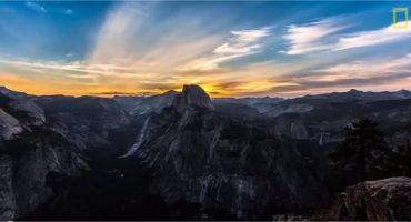 Vidéo – Les beautés des espaces sauvages des Etats-Unis