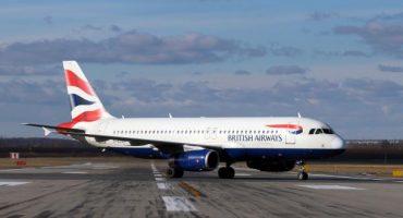 Des menus musicaux à bord des vols British Airways