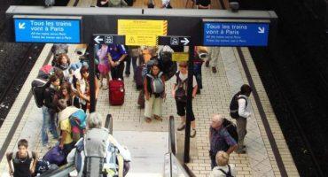 Le CDG Express sur les rails début 2014 ?
