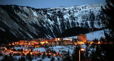 Les stations de ski les plus chères d'Europe