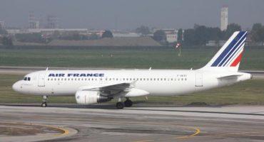 Débrayage chez Air France dans les escales françaises