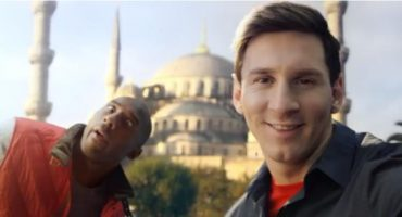 Kobe vs. Messi : Turkish Airlines fait le buzz