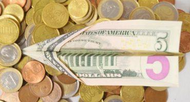 500 000$ oubliés dans les aéroports américains