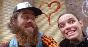 Séb et Madeleine, la belle histoire d'un tour du monde en couple