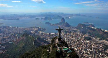 Diaporama : les beautés de Rio de Janeiro