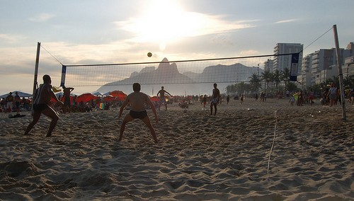 ipanema-volley