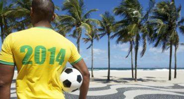 Brésil 2014 – D'où partir pour trouver un billet d'avion moins cher  ?