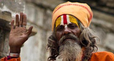 Des visages indiens du quotidien