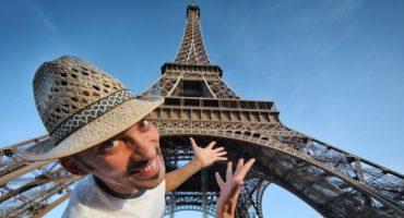 La France reste en tête des destinations touristiques