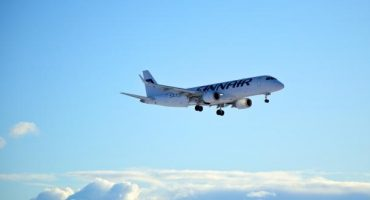 Opération soldes chez Finnair !