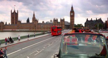 Londres devient la ville la plus visitée au monde