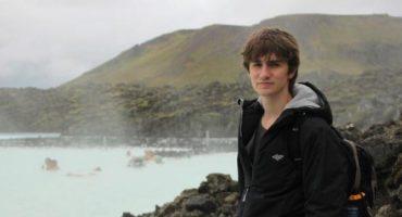 Rencontre avec Piotr, voyageur « coup de cœur »