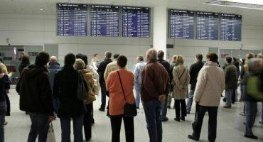 Retards et annulations : le classement des pires aéroports