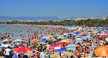 Record de fréquentation en Espagne en 2013